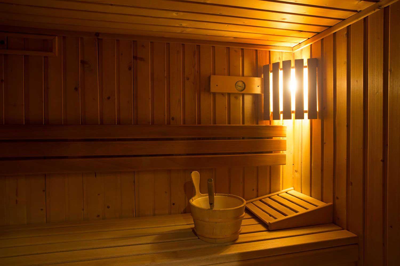 hotel-echaillon-sauna