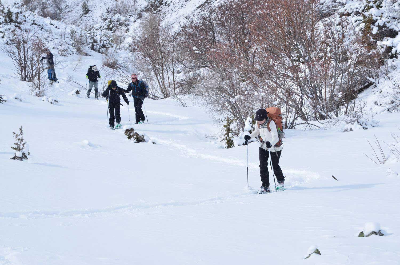 sejour-itinerant-hiver-claree-raquettes