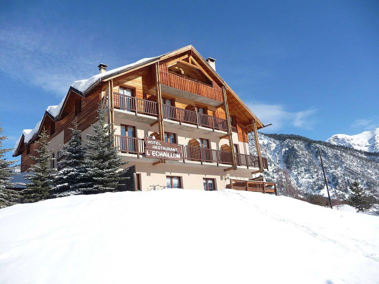 hotel-echaillon-hiver-soleil