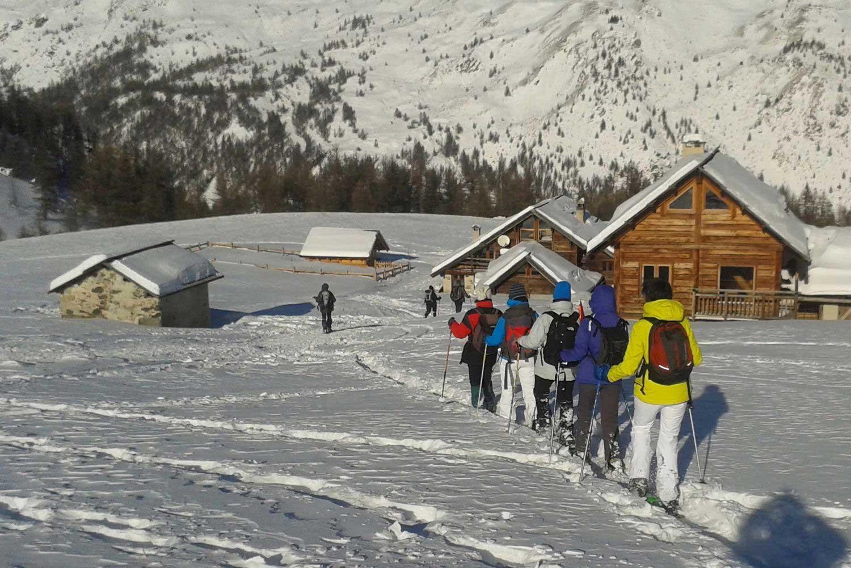 sejour-itinerant-hiver-claree-raquettes-buffere