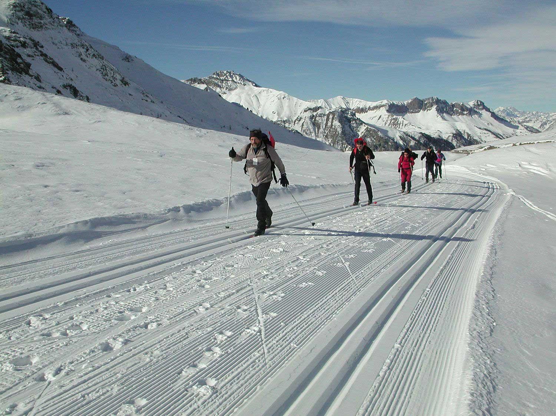 randonnee-nordique-hautes-alpes-nevache